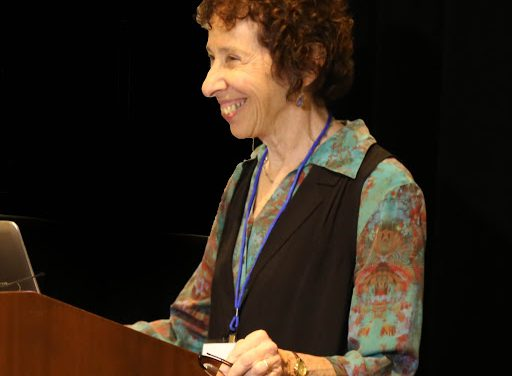 Sustainability Now!  Sunday, March 21st: Water in California's Future, with Dr. Ruth Langridge