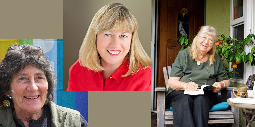 The writing life: Local writers talk shop