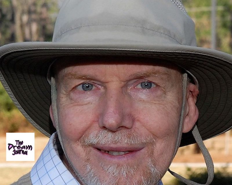 Shamanic Dreaming with Paul Overman