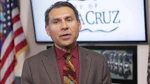Political Report, Tuesday, April 20, with Chris Krohn: Finding a new City Manager for Santa Cruz