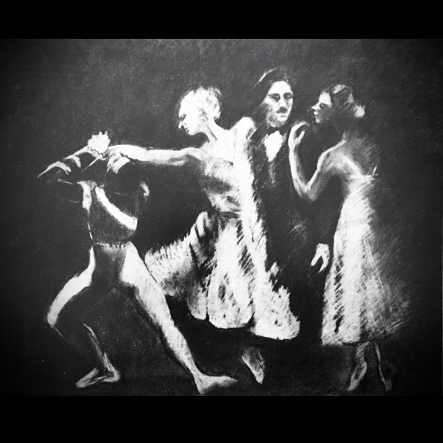 Bahia Brunelle- Dance Anyway