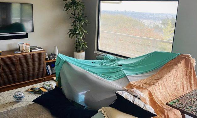 Alan Ritch – Owens Tent