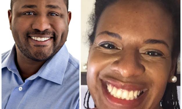 Unheard Voices with Justin Cummings, former Santa Cruz mayor & Nikia Chaney professor at Cabrillo College