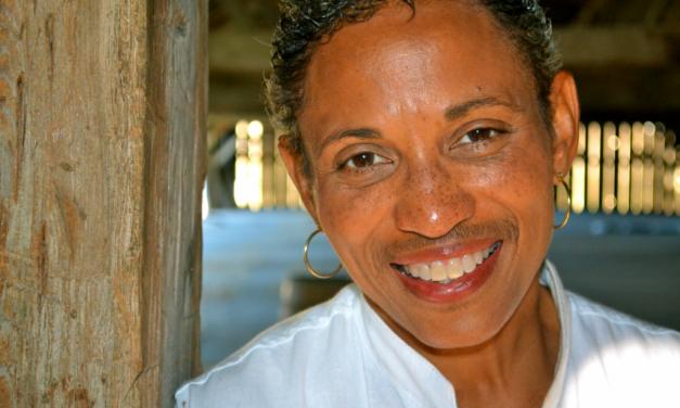 Unheard Voices with Reverend Deborah Johnson
