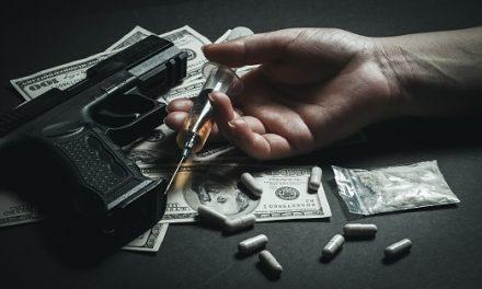 Surviving heroin addiction