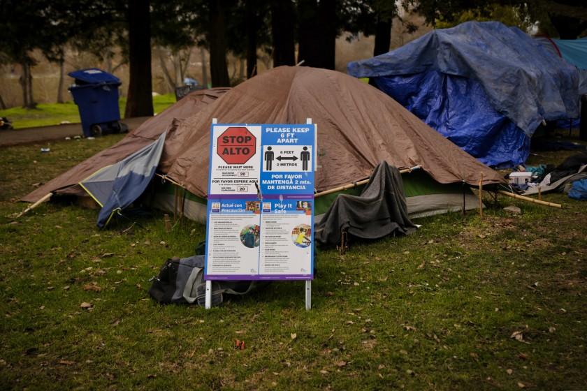 Manu Koenig on Funding Homelessness Programs