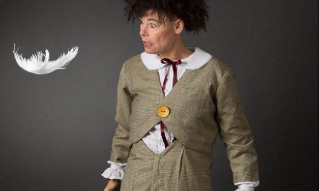 Portrait of a (healing) Clown: Iman Lizarazu