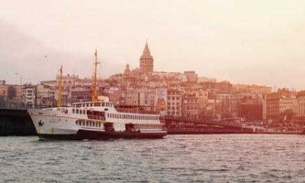 Margie Kern-Marshall – Terrified in Turkey