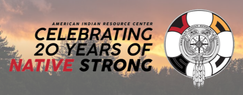 American Indian Resource Center with Rebecca Hernandez