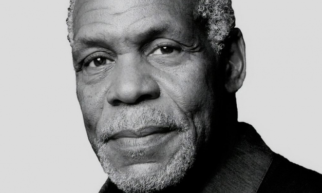 Actor and Activist Danny Glover on Unheard Voices