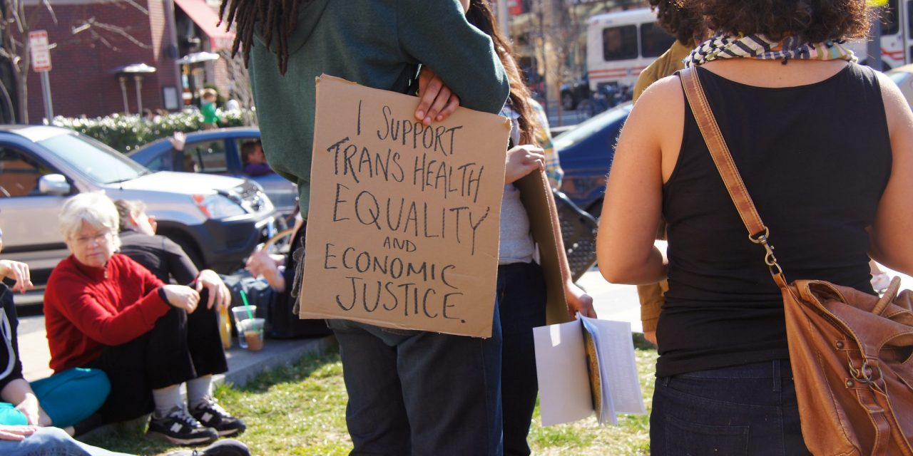 Panel discussion: The real people affected by anti-transgender care laws