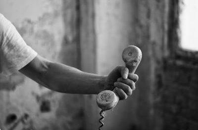 Olga Cossi – Telephone