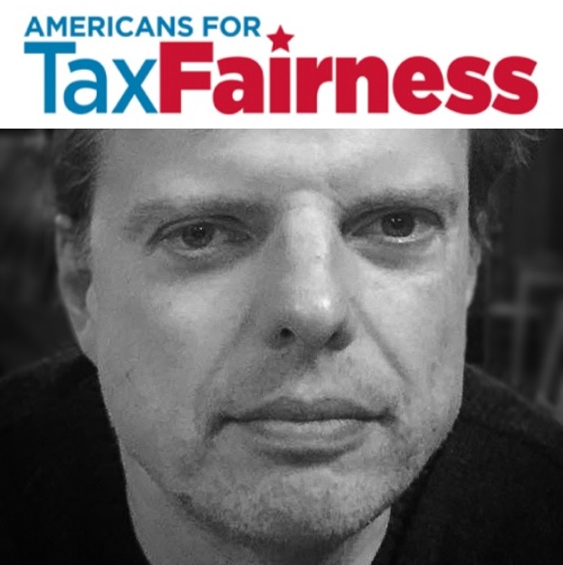 Will Rice on tax-dodging corporations and how Biden's policy proposals would change taxation in the US