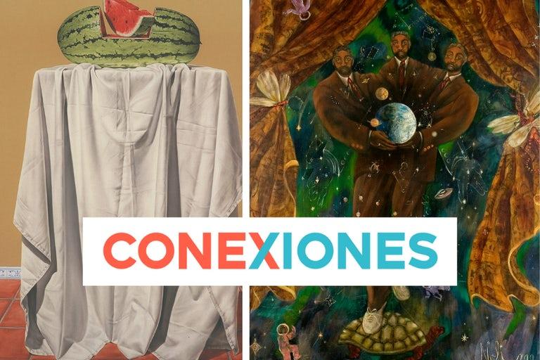 Latin American Art Exhibition at the MAH