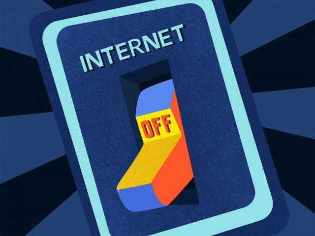 Rural Residents Face Internet Blackout