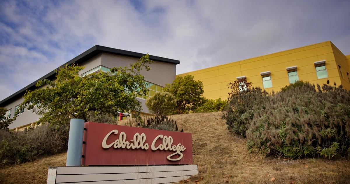 Cabrillo Students Debate College Name Change Part 2