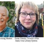 Talk of the Bay, Tuesday, June 15, 5 PM: Political Report with Chris Krohn: Garage reading?