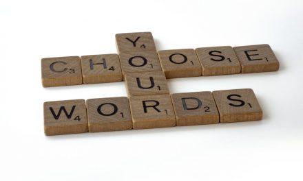 Bahia Brunelle – The Power of Words