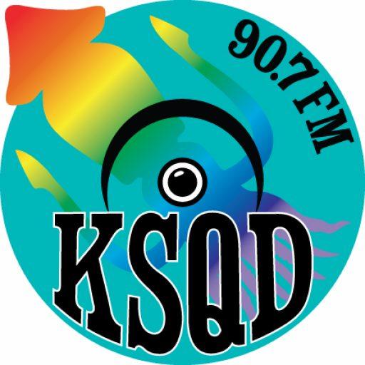 It's Cephalopod Week on KSQD! Fun fact #1