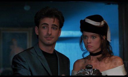 The Film Gang Review: Rockula (1990)