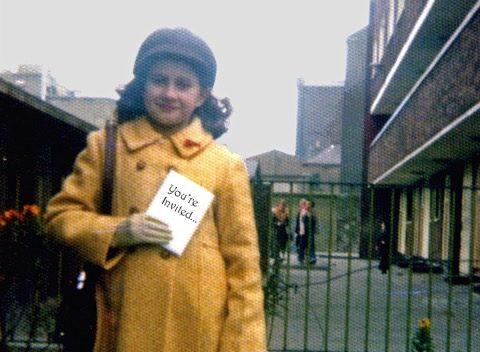 Margaret Quinn – A Crossing Story – Irish Lass