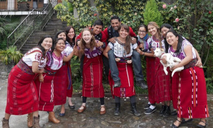 Changing Young Lives in Guatemala with Katie Morrow
