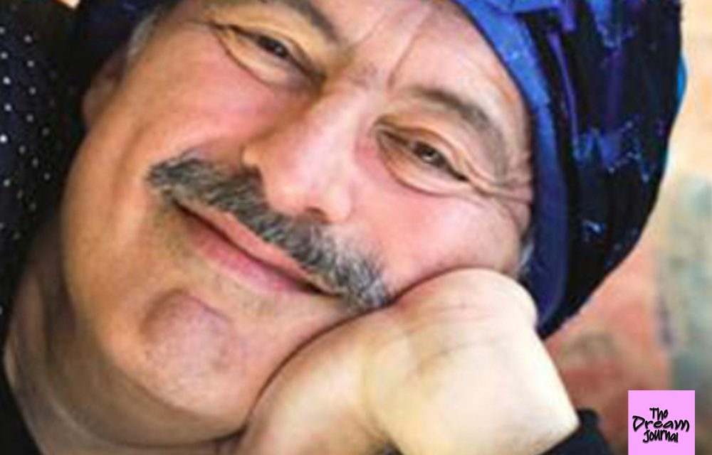 Wake up Laughing with Steve Bhaerman aka Swami Beyondananda