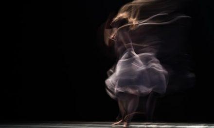 Amy McElroy – Dance