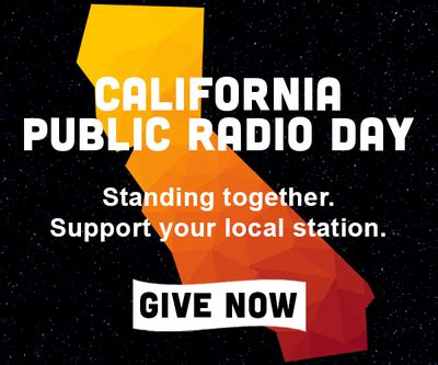 KSQD Celebrates California Public Radio Day Aug. 26