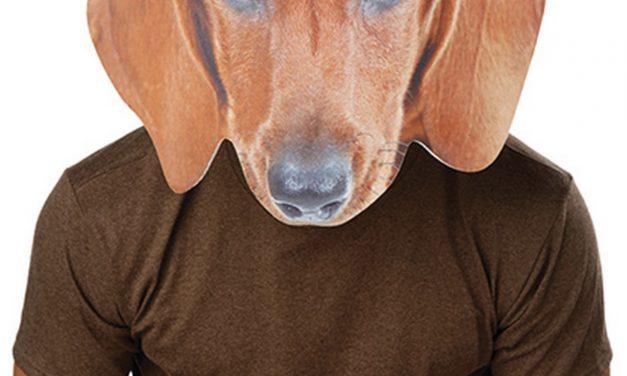 Alan Ritch – Doghead