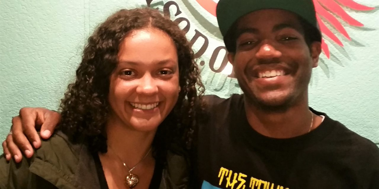 Beyond Juneteenth – furthering the movement toward real liberation: a conversation with Thairie Ritchie and Esabella Bonner (part 2)