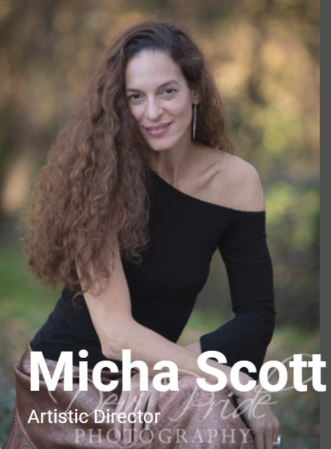 The Tannery World Dance and Cultural Center – Artistic Director Micha Scott on dance, culture, and artistic collaboration