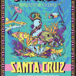 Sea Walls Santa Cruz Launches