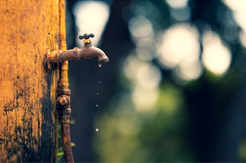 Lizzie Barbars- Water