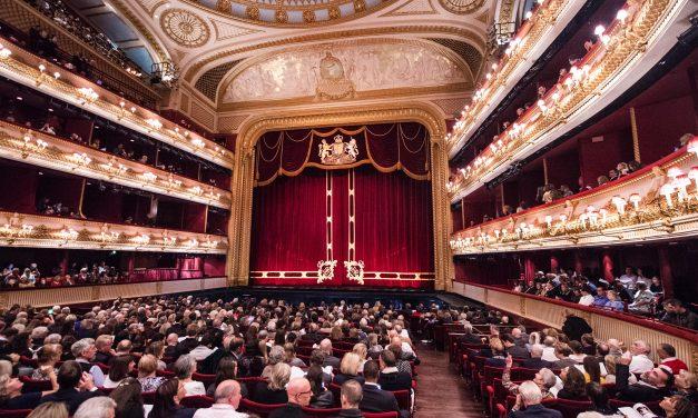 Autumn Operas on KSQD