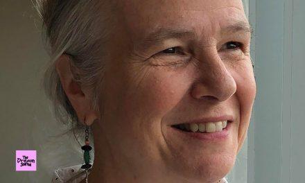Gestalt Awareness Practice with Sharon Terry