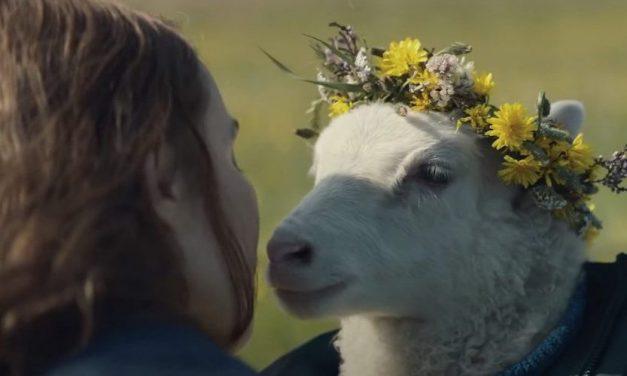 The Film Gang Review: Lamb