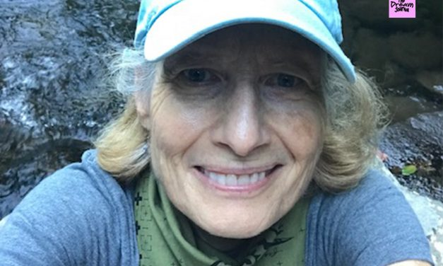 The Benefits of Day Dreaming with Doris Snyder